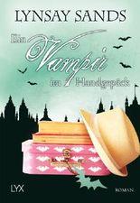 Ein Vampir im Handgepäck