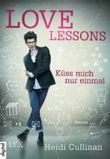 Love Lessons - Küss mich nur einmal