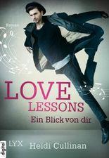 Love Lessons - Ein Blick von dir