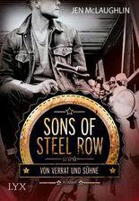 Sons of Steel Row - Von Verrat und Sühne