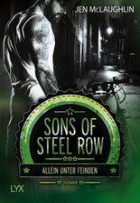 Sons of Steel Row - Allein unter Feinden