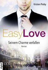 Easy Love - Seinem Charme verfallen