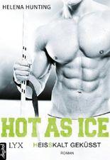 Hot as Ice - Heißkalt geküsst