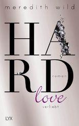 Hardlove – verliebt