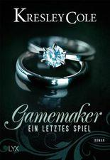Gamemaker – Ein letztes Spiel