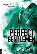 Perfect Gentlemen - Nur Rache ist süßer (Gentlemen-Reihe 3)