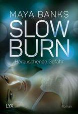 Slow Burn - Berauschende Gefahr