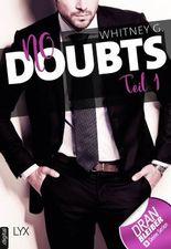No Doubts - Teil 1 (Reasonable Doubt)