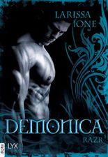 Demonica - Razr (Demonica-Novellas)
