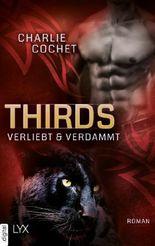 THIRDS - Verliebt & Verdammt (Thirds-Serie 4)