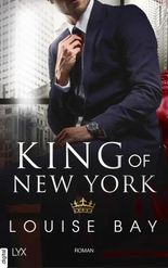 King of New York (New York Royals 1)