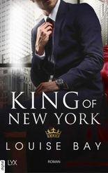 King of New York (New York Royals 1)