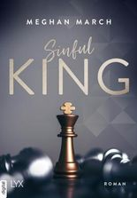 Sinful King (Sinful Empire 1)