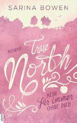 True North - Kein Für immer ohne dich (Vermont-Reihe 4)