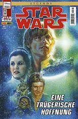 Star Wars Comicmagazin, Bd. 123: Eine trügerische Hoffnung