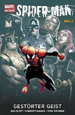 Marvel Now! PB Spider-Man Vol. 2: Gestörter Geist (Marvel Now! Spider-Man)