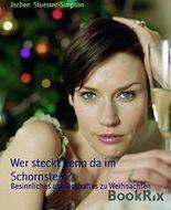 Wer steckt denn da im Schornstein?: Besinnliches und Boshaftes zu Weihnachten