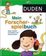 Duden - Mein Forscherspielbuch