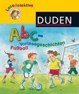 Lesedetektive Abc-VL Fußball