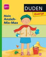 Duden Zwerge: Mein Anzieh-Mix-Max