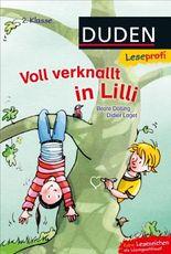 Leseprofi – Voll verknallt in Lilli, 2. Klasse