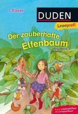 Leseprofi – Der zauberhafte Elfenbaum, 2. Klasse
