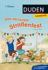 Leseprofi – Das verrückte Straßenfest, 1. Kl
