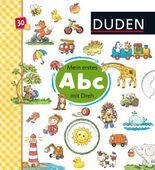 DUDEN Pappbilderbücher 30+ Monate / Duden: Mein Abc mit Dreh