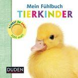 Mein Fühlbuch Tierkinder