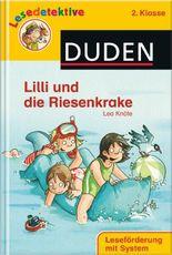 Lilli und die Riesenkrake (2. Klasse)