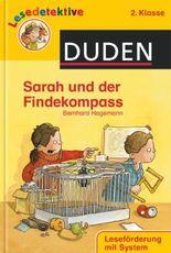 Sarah und der Findekompass (2. Klasse)