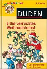 Lillis verrücktes Weihnachtsfest (2. Klasse)