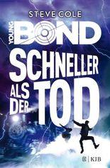 Young Bond / Young Bond – Schneller als der Tod