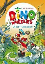 Dino Wheelies: Der Ritterschreck