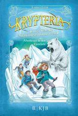 Krypteria – Jules Vernes geheimnisvolle Insel. Abenteuer in der Eiswüste