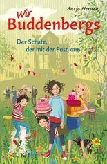 Wir Buddenbergs – Der Schatz, der mit der Post kam