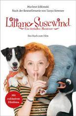 Liliane Susewind: Ein tierisches Abenteuer – Das Buch zum Film