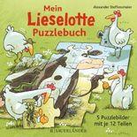 Lieselotte / Mein Lieselotte-Puzzlebuch
