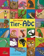 Das bunte Tier-ABC