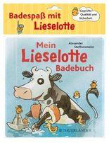 Mein Lieselotte-Badebuch