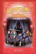 Krypteria – Jules Vernes geheimnisvolle Insel. Auf den Spuren der Ninja