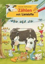 Lieselotte / Zählen mit Lieselotte