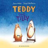Teddy Tilly