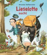 Lieselotte / Lieselotte sucht (Mini-Broschur)
