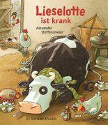 Lieselotte / Lieselotte ist krank (Mini-Broschur)