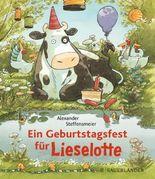 Ein Geburtstagsfest für Lieselotte (Mini-Broschur)