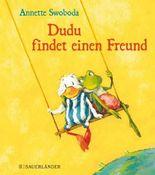 Dudu findet einen Freund Mini