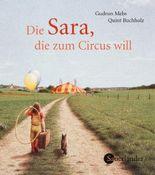 Die Sara, die zum Circus will (Mini-Ausgabe)