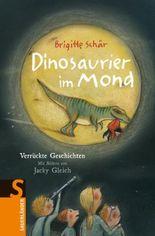 Dinosaurier im Mond