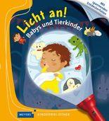 Licht an! - Babys und Tierkinder